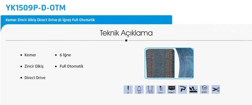 YK1509P-D-OTM-detay
