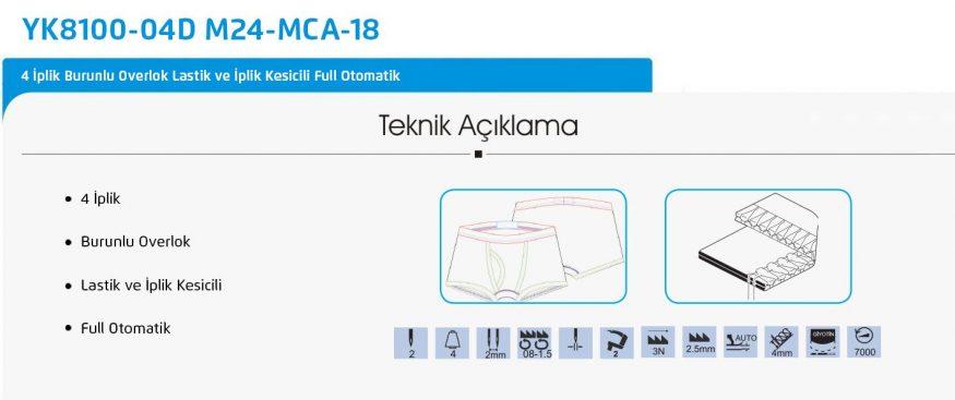 YK8100-04D-M24-MCA-18-detay